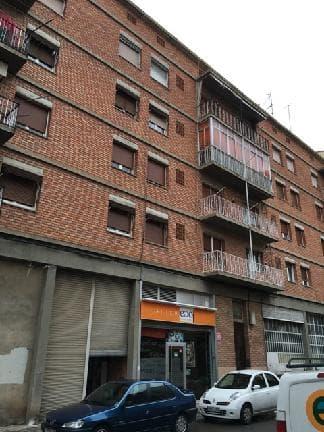 Piso en venta en Balaguer, Lleida, Calle Sant Crist, 48.875 €, 4 habitaciones, 1 baño, 85 m2