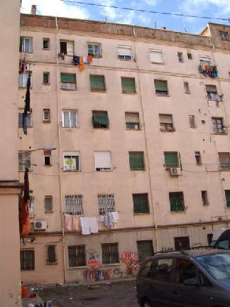 Piso en venta en Valencia, Valencia, Calle Santos Justo Y Pastor, 52.760 €, 2 habitaciones, 1 baño, 55 m2