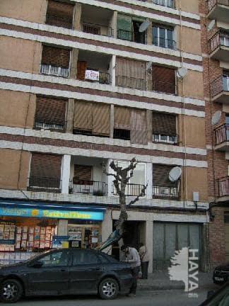 Piso en venta en Balaguer, Lleida, Calle Barcelona, 85.591 €, 6 habitaciones, 1 baño, 97 m2
