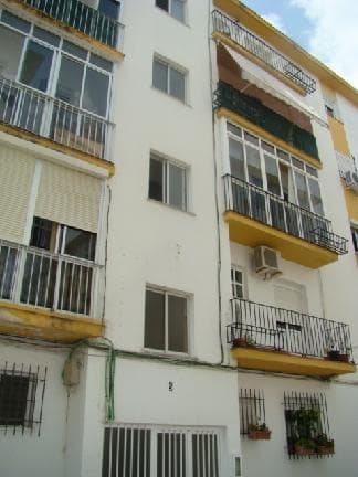 Piso en venta en San Fernando, Cádiz, Calle Santa Joaquina de Vedruna, 42.390 €, 2 habitaciones, 1 baño, 84 m2