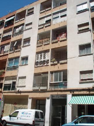 Piso en venta en Barri Fortuny, Reus, Tarragona, Calle Benidorm, 28.837 €, 3 habitaciones, 1 baño, 74 m2
