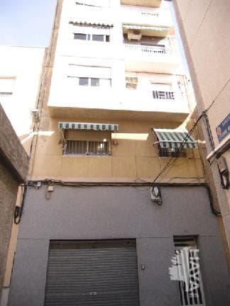 Piso en venta en Espinardo, Murcia, Murcia, Calle Jose Hernandez, 31.875 €, 3 habitaciones, 1 baño, 75 m2