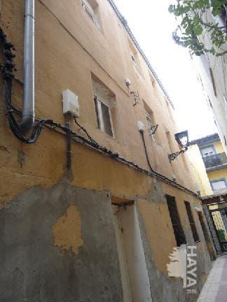 Piso en venta en San Gregorio, Zaragoza, Zaragoza, Calle Morera, 58.154 €, 3 habitaciones, 1 baño, 77 m2