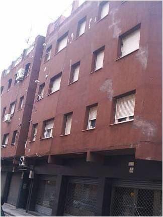 Piso en venta en Mollet del Vallès, Barcelona, Calle Sant Llorenç, 123.000 €, 3 habitaciones, 1 baño, 58 m2