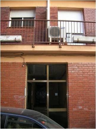 Piso en venta en Can Feliu, Rubí, Barcelona, Calle Escorial, 106.000 €, 2 habitaciones, 1 baño, 54 m2
