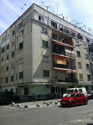 Piso en venta en Son Gotleu, Palma de Mallorca, Baleares, Calle Tomas Rullan, 80.309 €, 3 habitaciones, 1 baño, 85 m2