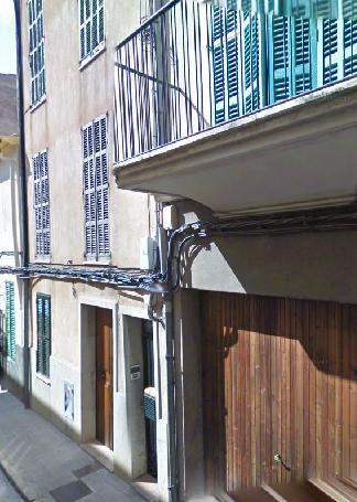 Casa en venta en Manacor, Baleares, Calle Antonio Pascual, 165.000 €, 4 habitaciones, 1 baño, 133 m2