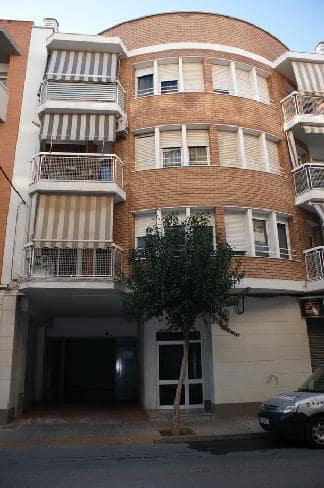 Piso en venta en Benicarló, Castellón, Calle Isaac Albeniz, 81.225 €, 3 habitaciones, 1 baño, 90 m2