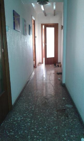 Casa en venta en Onil, Alicante, Calle Dr Sapena, 66.360 €, 12 habitaciones, 2 baños, 395 m2