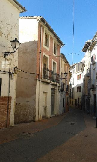 Casa en venta en Onil, Alicante, Calle Dr Sapena, 88.391 €, 12 habitaciones, 2 baños, 395 m2
