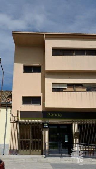 Piso en venta en Abades, Segovia, Calle Santo Cristo del Humilladero, 132.500 €, 3 habitaciones, 2 baños, 1029 m2
