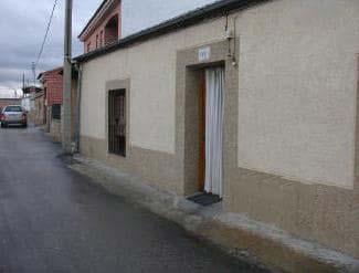 Casa en venta en Pedraza de Alba, Salamanca, Calle Larga, 57.750 €, 3 habitaciones, 1 baño, 274 m2