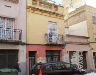 Piso en venta en Castellón de la Plana/castelló de la Plana, Castellón, Calle Jorge Juan, 57.000 €, 3 habitaciones, 1 baño, 76 m2