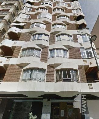 Piso en venta en Piso en Burriana, Castellón, 76.700 €, 3 habitaciones, 2 baños, 109 m2