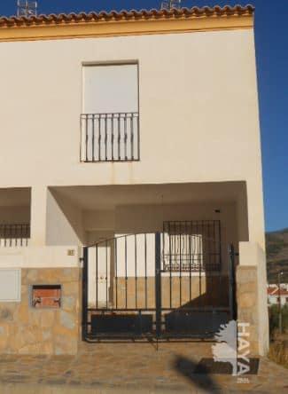 Casa en venta en Fondón, Almería, Calle Escultor Andrés de Carvajal, 76.100 €, 4 habitaciones, 1 baño, 83 m2
