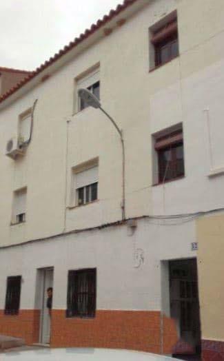 Piso en venta en Colonia Segarra, la Vall D`uixó, Castellón, Calle J - (colonia de San Antonio), 20.900 €, 2 habitaciones, 1 baño, 70 m2