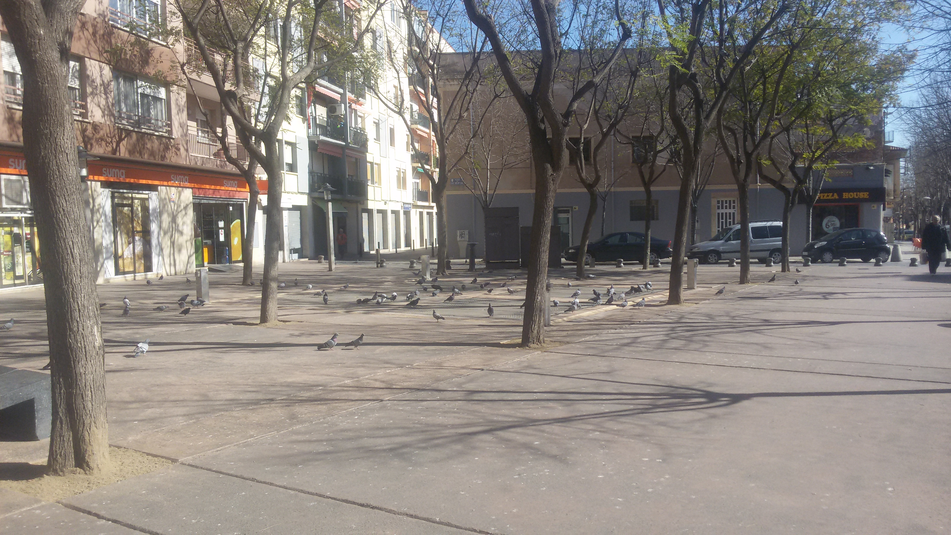 Piso en venta en Reus, Tarragona, Calle Riera de Miro, 120.000 €, 3 habitaciones, 1 baño, 100 m2