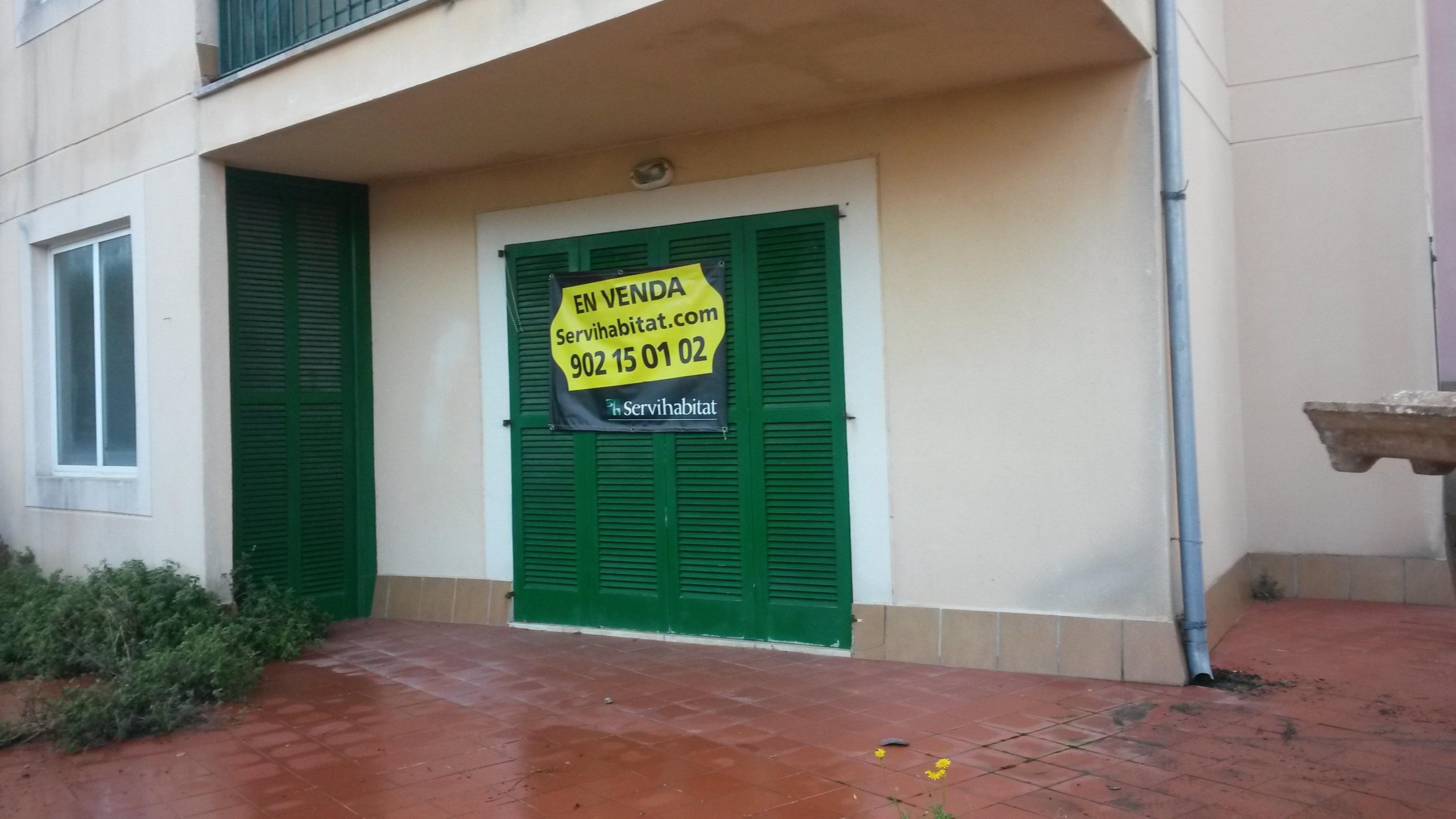 Piso en venta en Santa Margalida, Baleares, Calle Bosc, 203.300 €, 3 habitaciones, 1 baño, 105 m2