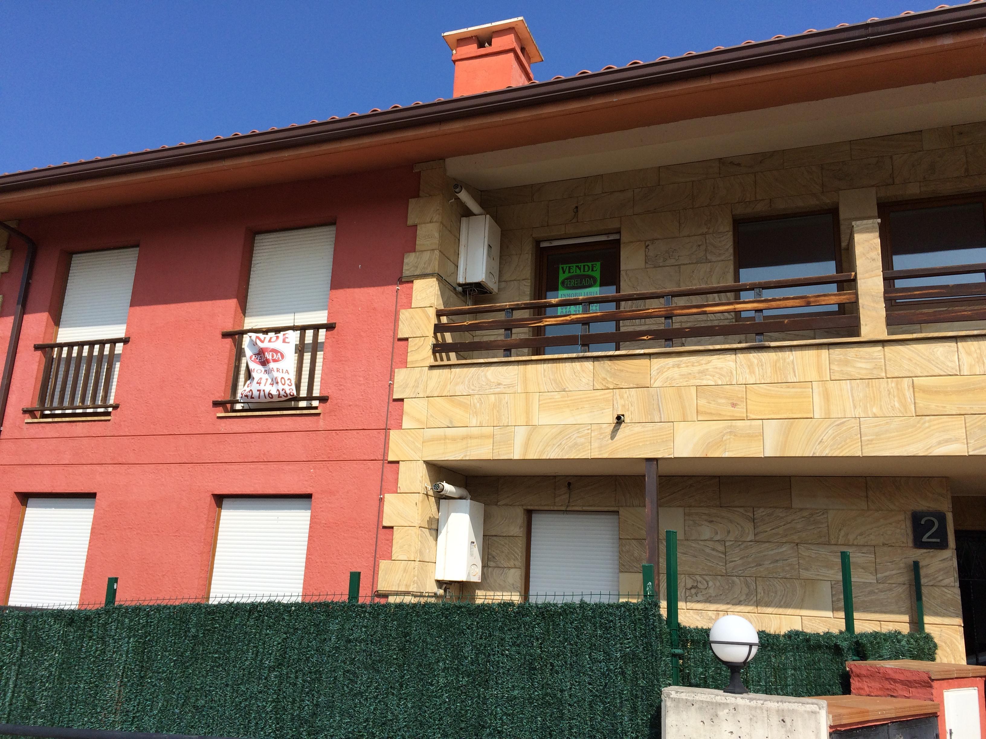 Casa en venta en Alfoz de Lloredo, Cantabria, Calle Caborredondo Sitio de Llauna, 113.000 €, 2 habitaciones, 1 baño, 74 m2