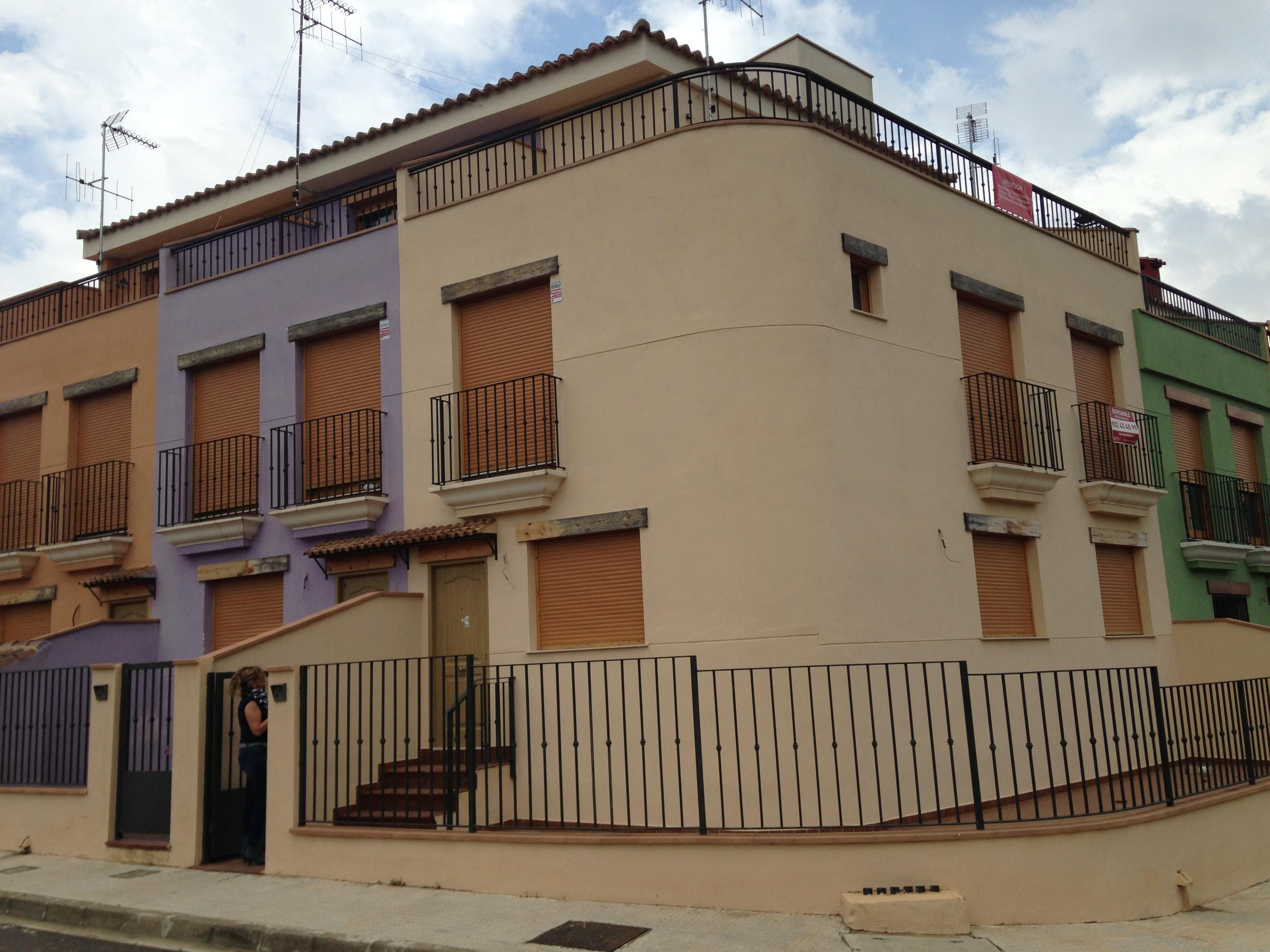 Casa en venta en Urbanización Nueva Onda, Onda, Castellón, Calle Vicenta Ferrer Escriva, 114.000 €, 153 m2