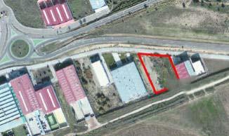 Suelo en venta en Cazalegas, Toledo, Calle Soto de Cazalegas, 69.815 €, 1880 m2