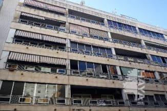 Piso en venta en Gandia, Valencia, Calle Ferrocarril D` Alcoi, 98.200 €, 2 habitaciones, 1 baño, 141 m2