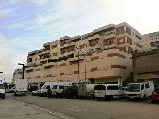 Piso en venta en San García, Algeciras, Cádiz, Calle Alexander Henderson, 48.500 €, 1 baño, 37 m2