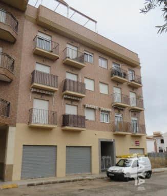 Piso en venta en Alberic, Valencia, Calle Emilio Mínguez, 93.300 €, 1 baño, 121 m2