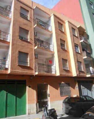 Piso en venta en La Cantera, Sagunto/sagunt, Valencia, Calle Torres Torres, 56.100 €, 4 habitaciones, 1 baño, 94 m2