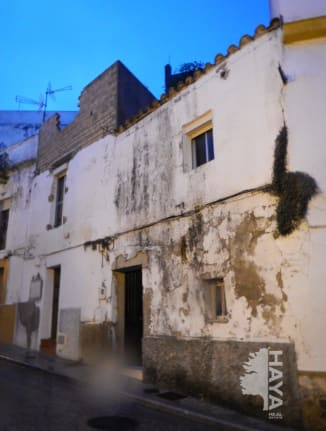 Piso en venta en Alcalá de los Gazules, Cádiz, Calle Ildefonso Romero, 29.939 €, 2 habitaciones, 1 baño, 74 m2
