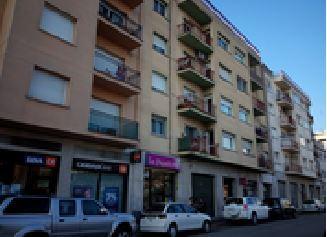 Piso en venta en Cal Ràfols, Vilafranca del Penedès, Barcelona, Calle Martorell, 110.000 €, 4 habitaciones, 80 m2