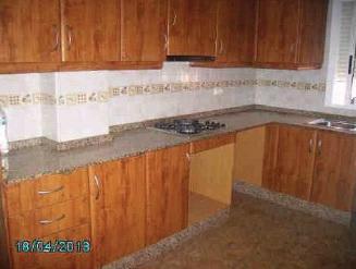Piso en venta en Almoradí, Alicante, Calle Doctor Fleming, 46.300 €, 2 habitaciones, 1 baño, 77 m2