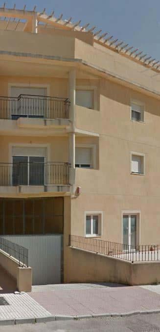 Parking en venta en Turre, Almería, Calle Almeria, 68.100 €, 503 m2