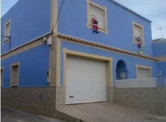 Casa en venta en Diputación de El Plan, Cartagena, Murcia, Calle Campoamor, 110.000 €, 4 habitaciones, 3 baños, 189 m2