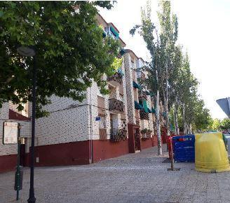 Piso en venta en Ciudad Real, Ciudad Real, Calle Virgen de Fátima, 34.000 €, 2 habitaciones, 1 baño, 89 m2