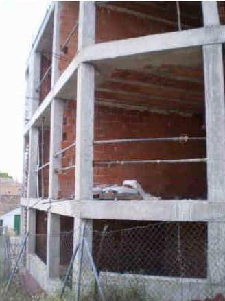 Piso en venta en Los Santos de la Humosa, españa, Calle Esparteros, 12.580 €, 2 habitaciones, 1 baño, 82 m2