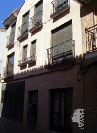 Piso en venta en Torrijos, Toledo, Calle Cristo, 54.300 €, 2 habitaciones, 1 baño, 89 m2