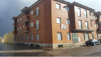 Piso en venta en Corral de Almaguer, Toledo, Calle del Carmen, 56.000 €, 110 m2