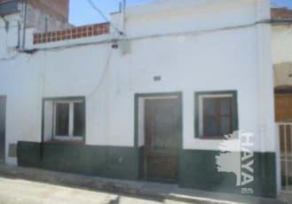 Casa en venta en Rossell, Castellón, Calle Sol (cases del Riu), 62.600 €, 3 habitaciones, 1 baño, 133 m2