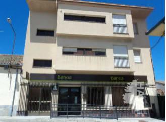 Piso en venta en Abades, Segovia, Calle Santo Cristo del Humilladero, 107.682 €, 3 habitaciones, 2 baños, 83 m2