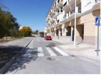 Suelo en venta en Carrús Oest, Elche/elx, Alicante, Lugar Parcela Bancal, 104.395 €, 3446 m2
