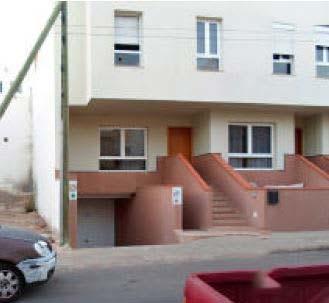 Parking en venta en Barrio Fabelo, Puerto del Rosario, Las Palmas, Calle Severo Ochoa, 83.700 €, 391 m2