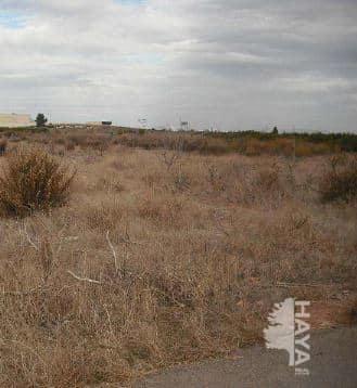 Suelo en venta en Chilches / Xilxes, Chilches/xilxes, Castellón, Lugar Paraje Senda Forca, 66.000 €, 3324 m2