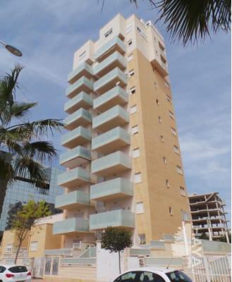 Parking en venta en Guardamar del Segura, Alicante, Avenida del Puerto, 194.400 €, 782 m2