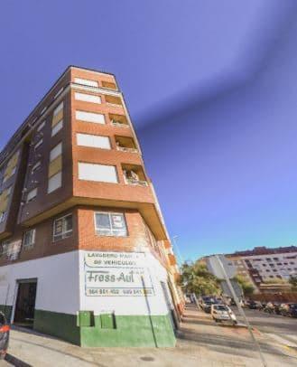 Piso en venta en Vila-real, Castellón, Calle Enric, 91.800 €, 3 habitaciones, 2 baños, 103 m2