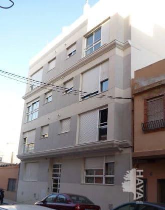 Piso en venta en Sagunto/sagunt, Valencia, Calle Felipe Ii, 79.200 €, 2 habitaciones, 1 baño, 59 m2