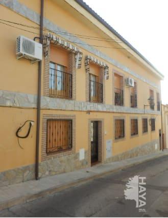 Piso en venta en Villa de Vallecas, Loeches, Madrid, Calle Madrid, 166.341 €, 4 habitaciones, 2 baños, 163 m2