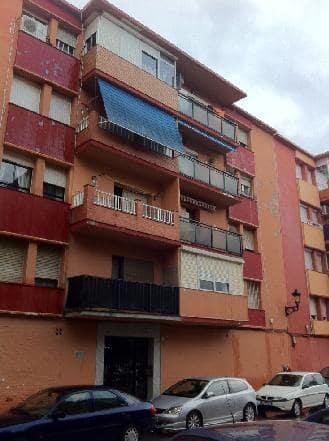 Piso en venta en Algeciras, Cádiz, Calle Fray Alonso Martin, 28.047 €, 3 habitaciones, 1 baño, 88 m2