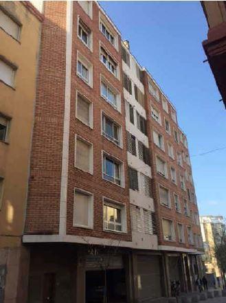 Piso en venta en Centre Històric de Manresa, Manresa, Barcelona, Calle Muralla de Sant Francesc, 99.300 €, 115 m2