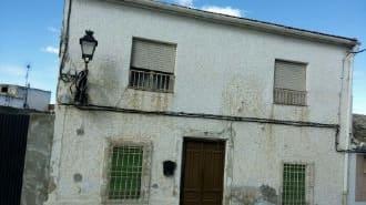 Casa en venta en Hellín, Albacete, Calle Aire, 40.613 €, 6 habitaciones, 1 baño, 164 m2
